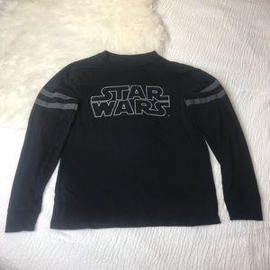 Star Wars Kids T-shirt Size L